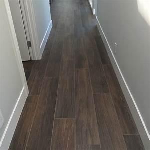 Wood Look Tile - Inspired Remodels