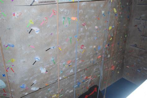 rams head climbing wall unc campus rec