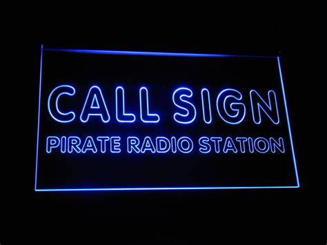 Vanity Call Sign by New Call Signs Top Photos