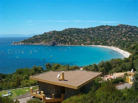 Panoramio - Photo of Spiaggia di Genn'e Mari - Torre delle ...