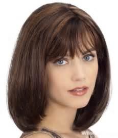 HD wallpapers haircuts medium length hair round face