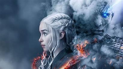 Thrones Season Poster Wallpapers Tv Fan Daenerys