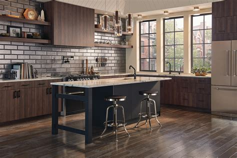 The Litze Kitchen Collection