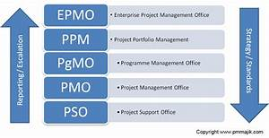 Different names for a project management office - PM Majik