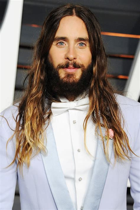 long hairstyles  men   style long hair