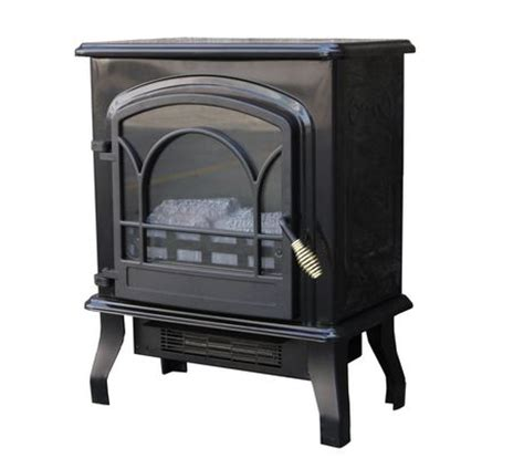 decor flame infrared electric stove walmart ca