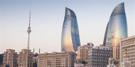 Baku is the capital of azerbaijan. Baku, Azerbaijan: Walking The Crossroads Between Asia And Europe