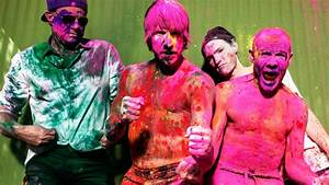 Red Hot Chili Peppers39s New Album The Getaway Rolling Stone