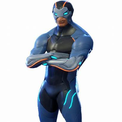 Fortnite Skins Legendary Carbide Outfit