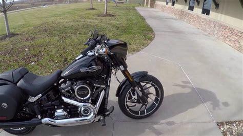 Harley Davidson Sport Glide Picture by Sport Harley Davidson Hobbiesxstyle