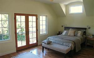 Master bedroom suite layouts mastsuiteup exterioraft2 for Cost of adding an ensuite bathroom