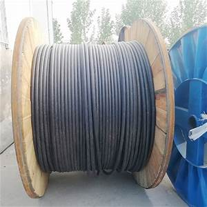 Copper Conductor Xlpe Insulated Pvc Sheathed Power Cable