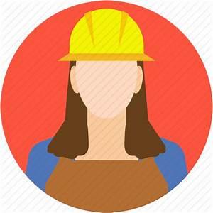 Architect, avatar, female architect, female engineer ...