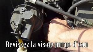 Purge Filtre A Gasoil : purge filtre gasoil pas pas doovi ~ Gottalentnigeria.com Avis de Voitures