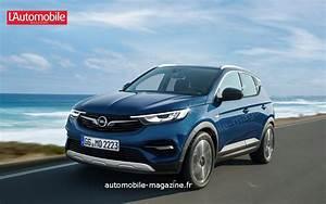 Opel Ampera E Date De Sortie : apparition surprise pour le futur mokka x d 39 opel l 39 automobile magazine ~ Medecine-chirurgie-esthetiques.com Avis de Voitures
