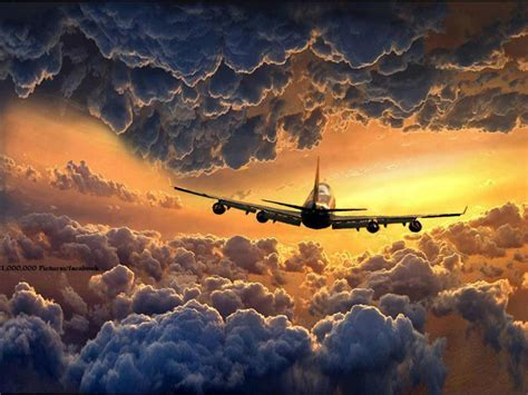 Airplane Wallpaper Hd Iphone
