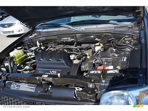 2002 Ford Escape Xlt V6 Engine Photos