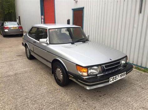 1985 Saab 900 Tjugofem Limited Edition RARE For Sale   Car
