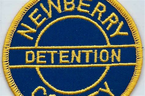 Ex Newberry Detention Center Officer Arrested For Having Sex With Inmate FITSNews