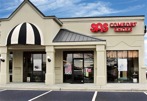Sas Store Locations by Sas Comfort Shoes Shoe Stores 9433 A Pineville