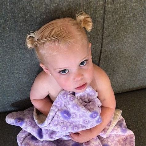 super sweet baby girl hairstyles aria fashion baby