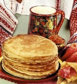 The Daily Strength Maslenitsa Pancake Week 2013 The Joyful Celebration Of