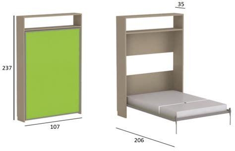 armoire lit canapé pas cher lit armoire escamotable 2 personnes my