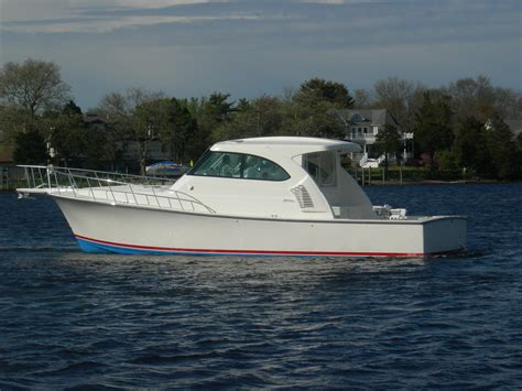 Enclosed Express Boats by Henriques 42 Enclosed Express New Model Page 2 The