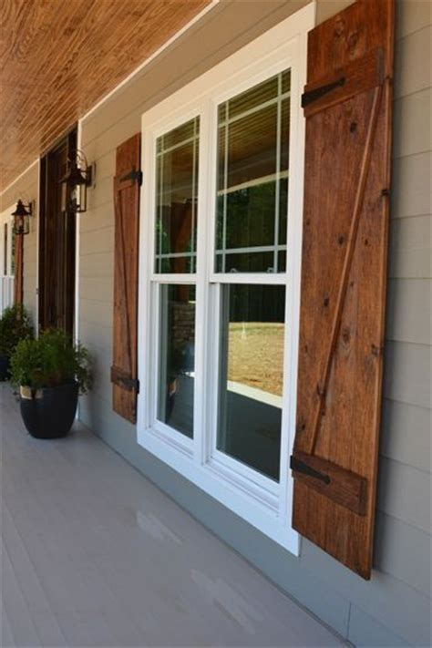 How Shutters Can Transform Your Home