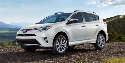 2019 Toyota Rav4 Price by 2019 Toyota Rav4 Specs Price Release Date