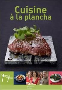 Livre plancha les ustensiles de cuisine for Cuisine a la plancha
