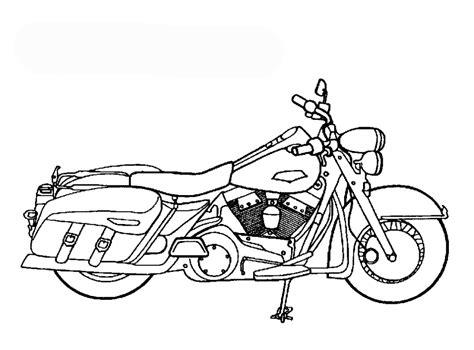 Malvorlage motorrad fahrzeuge malvorlagen ausmalbilder bilder selbst gestalten. Ausmalbilder motorrad kostenlos - Malvorlagen zum ...