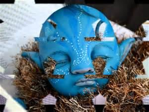 Silicone Reborn Baby Avatar