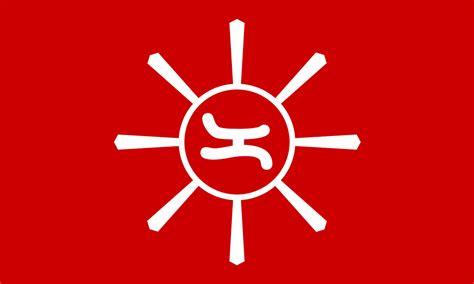 philippine flag symbolise