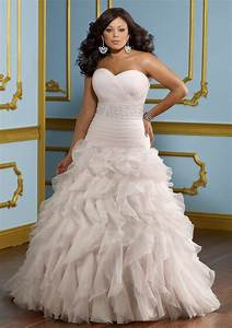 Hippie designer wedding dresses for plus size brides for Plus size couture wedding dresses
