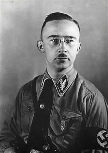 Alltag eines Massenmörders: Kalender von Himmler unter der ...