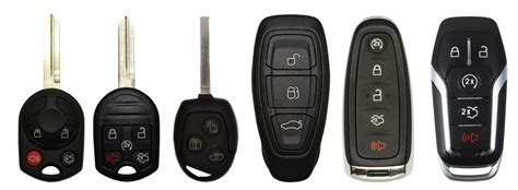 Lost Keys To Ford Vehicles
