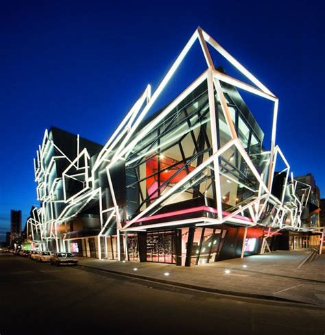 the lighting firm melbourne theatre company arm architecture arch2o