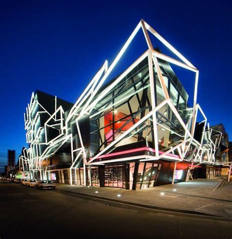 Melbourne Theatre Company  Arm Architecture Arch2ocom