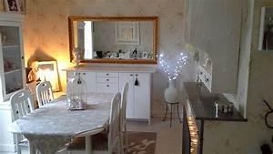 salle a manger quotromantiquequot photo 1 19 3522722 With salle a manger romantique