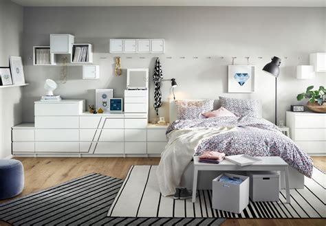 schlafzimmer serien ordnung im schlafzimmer und kleiderschrank mit ikea