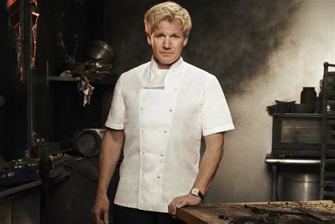 Five Simple Trading Lessons From Hell's Kitchen
