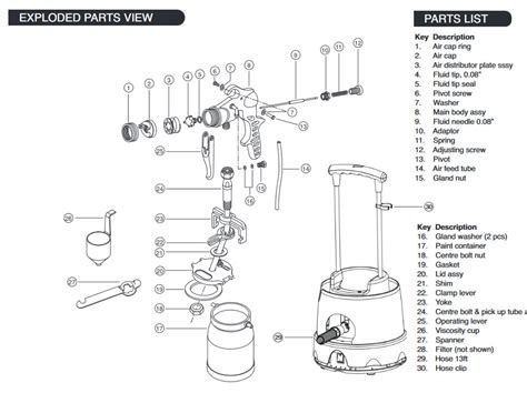 tool test earlex  hvlp spray station fine homebuilding