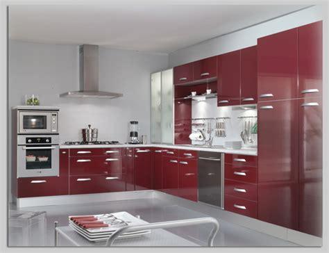 les cuisine les cuisines contemporaines créations mb by les meubles