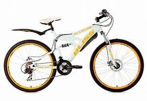 Mountainbike Auf Rechnung : fully mountainbike 26 zoll wei 21 gang kettenschaltung ~ Themetempest.com Abrechnung