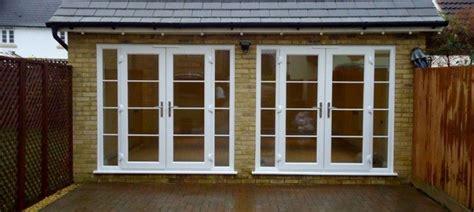 convert garrage door to windows garage door conversion to doors search lake cabin windows