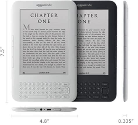 what is the best ereader on the market of 2018 nook vs kindle