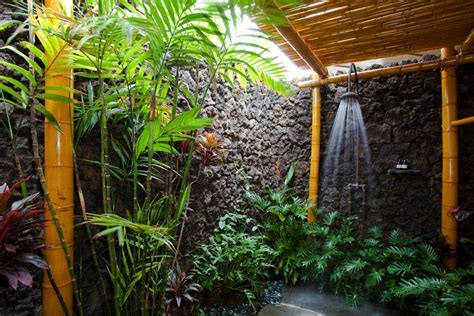 BACKYARD OUTDOOR SHOWERS IDEAS (DIY) 2018