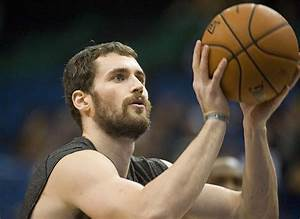 Wolves' Kevin Love gets to wag the dog | MinnPost