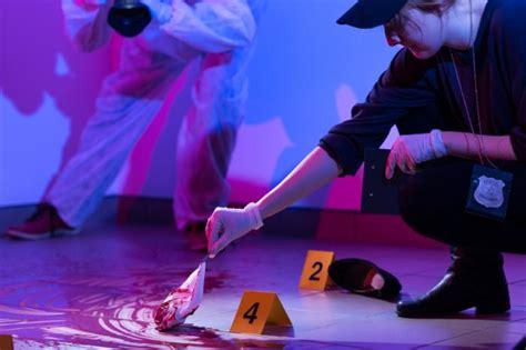 crime scene compound   combat malaria